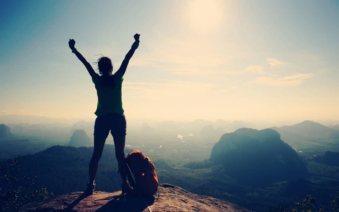 Fünf Freiheiten und eine Aufgabe für dich